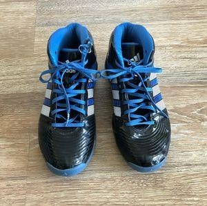 Men's Adidas Commander TD 4 Basketball Shoes
